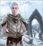 Knight-Paladin Gelebor [C]