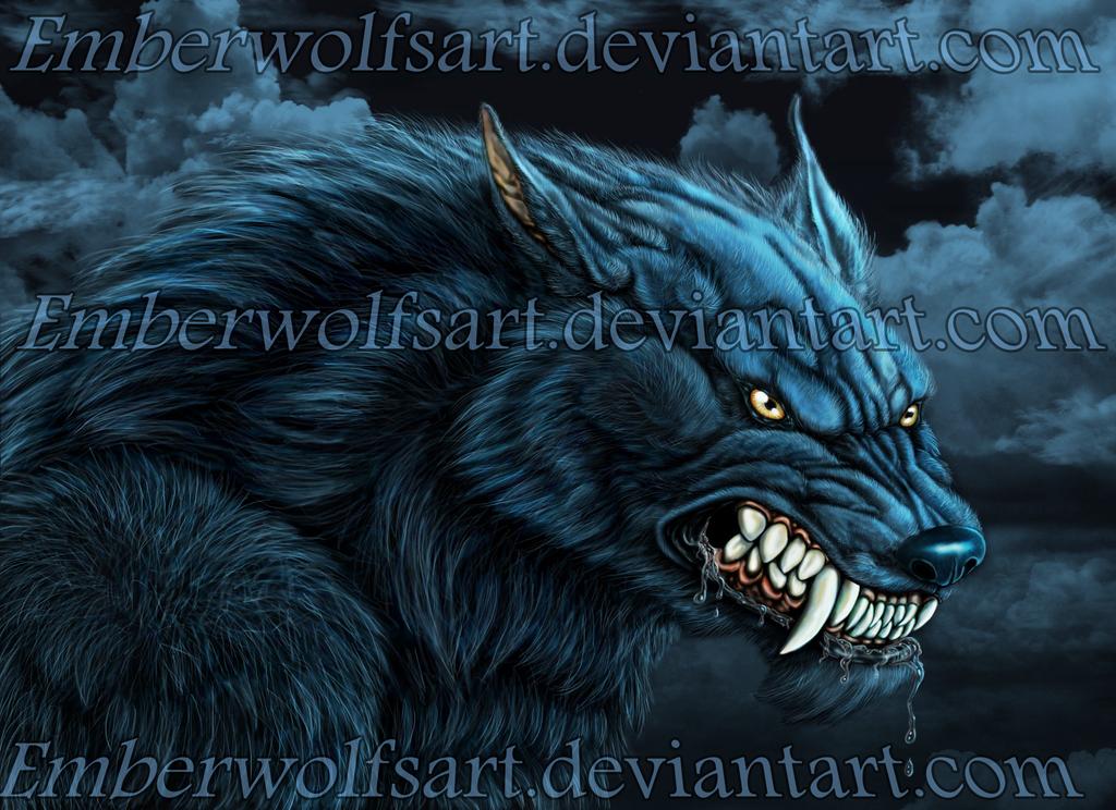 Bloodline Deceiver 2 by EmberWolfsArt