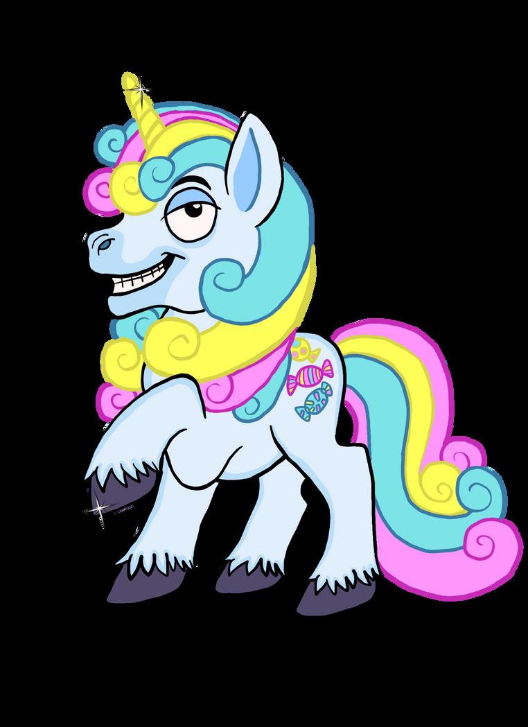 Is Phillip best pony? by EmberWolfsArt
