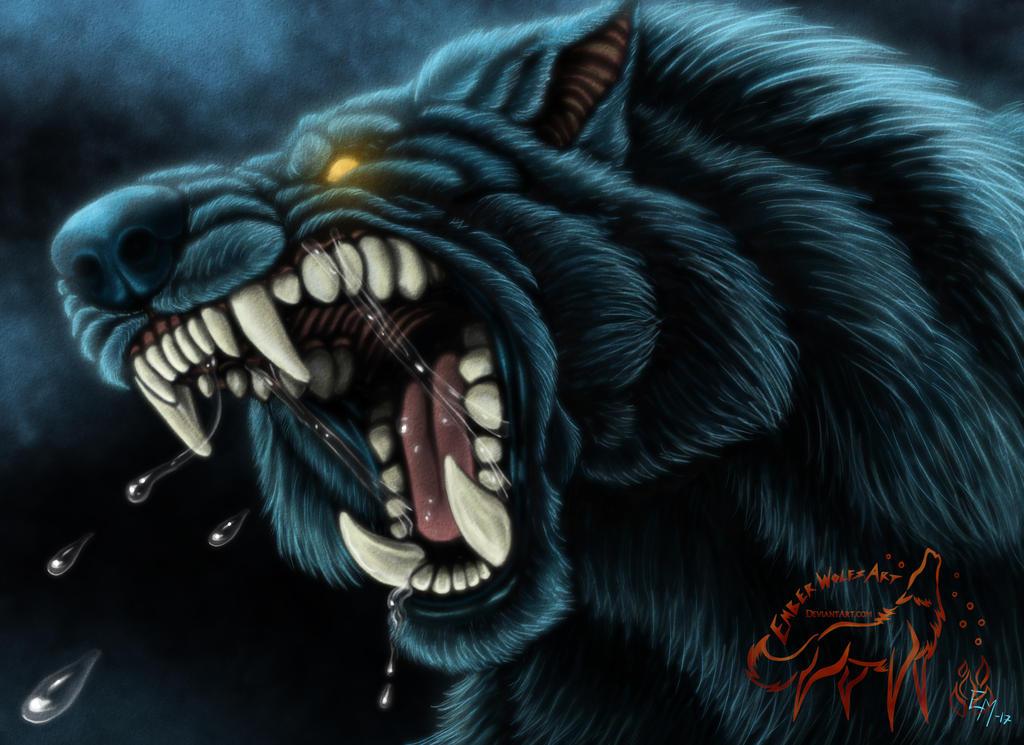 Bloodline Deceiver 3 VIDEO by EmberWolfsArt