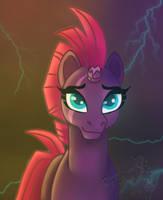Tempest Shadow Speedpaint
