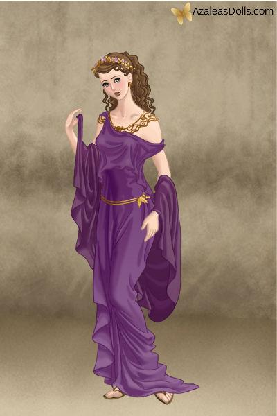 Poetry about greek mythology