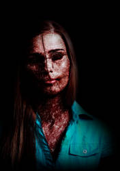 Nightmares... by Strainger-Cintiq24HD