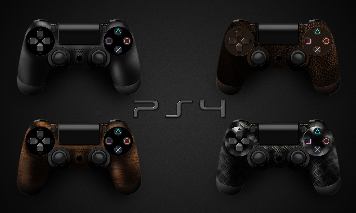 Ps4 Controller Ps4 Controller Limited