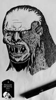 Rotting Orc