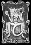 Daily life in hell: boredom by Rigor666Mortis