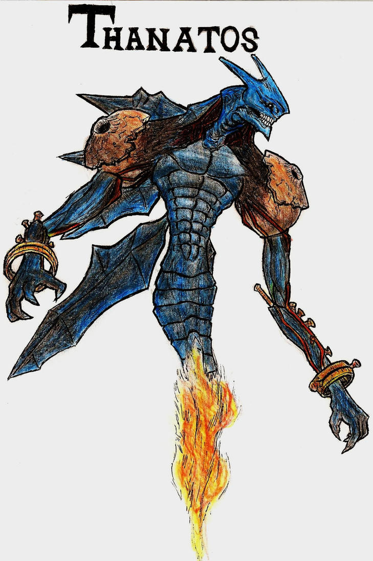 حــصــــــ(لعبة Chaos Legion Full Game فاير)ـــــريا,بوابة 2013 Thanatos_Legion_by_R