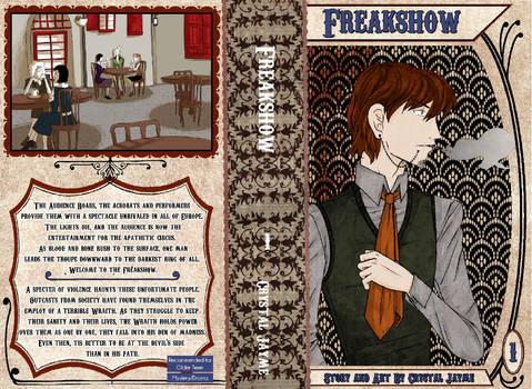 Freakshow Vol1