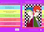Technicolor London Vol2 Cover