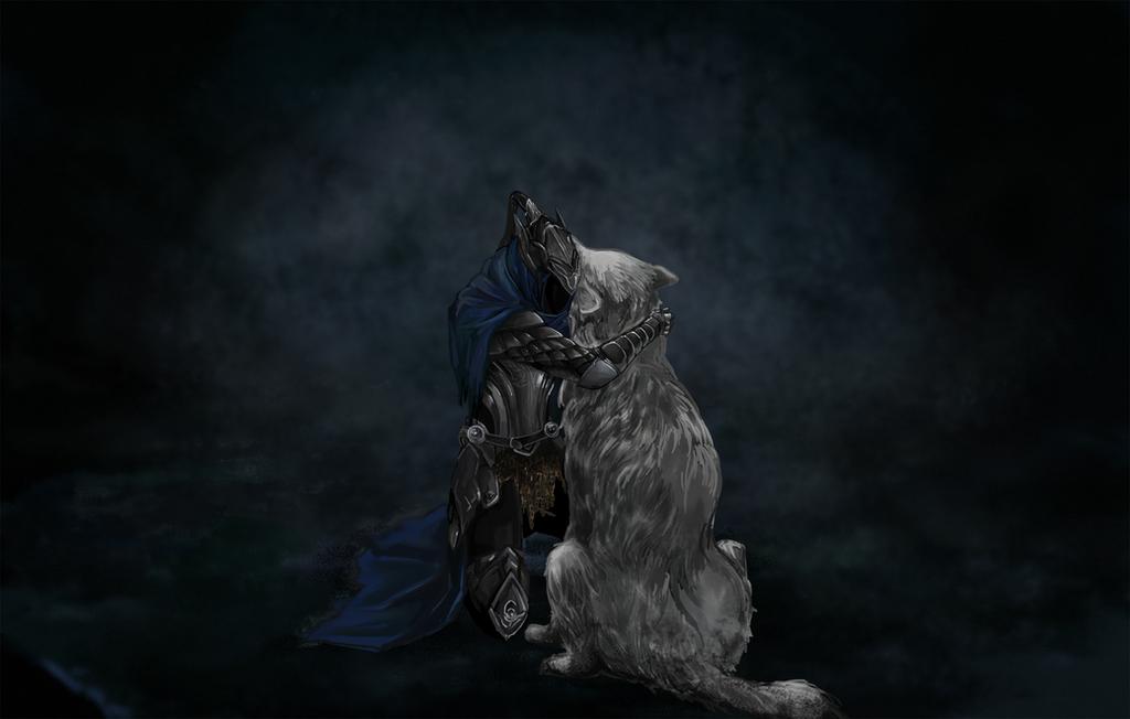 Wolfbros by nijiooezt
