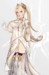 Commander by nijiooezt
