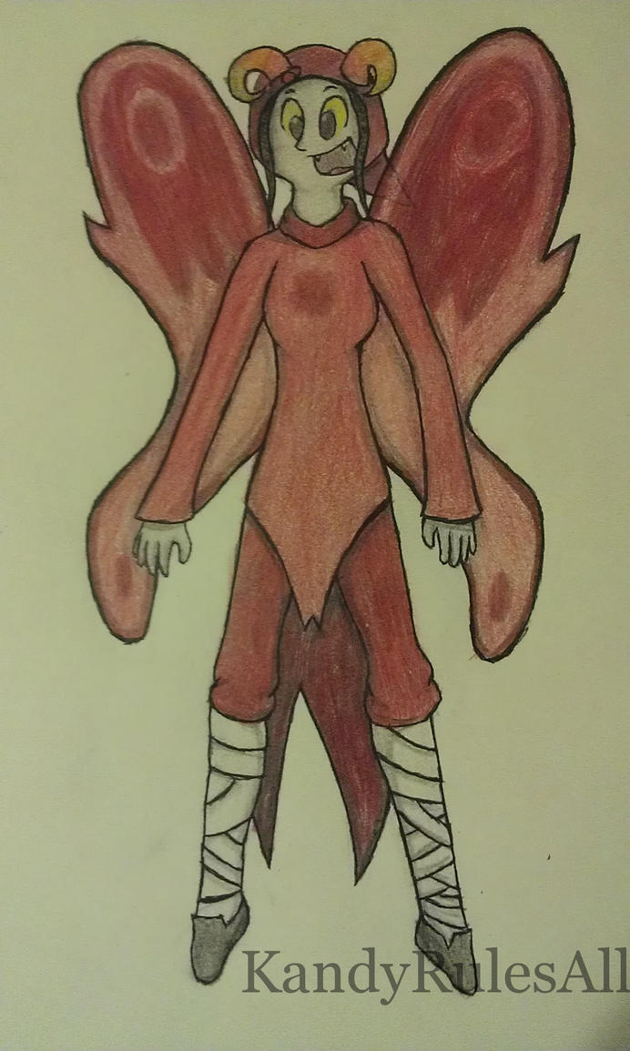 God Tier Aradia by Halloween1313