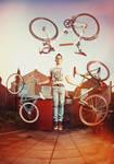 Bike Builder by rabbit888