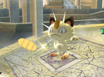 Payday for Meowth