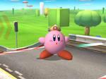 Queen Kirby