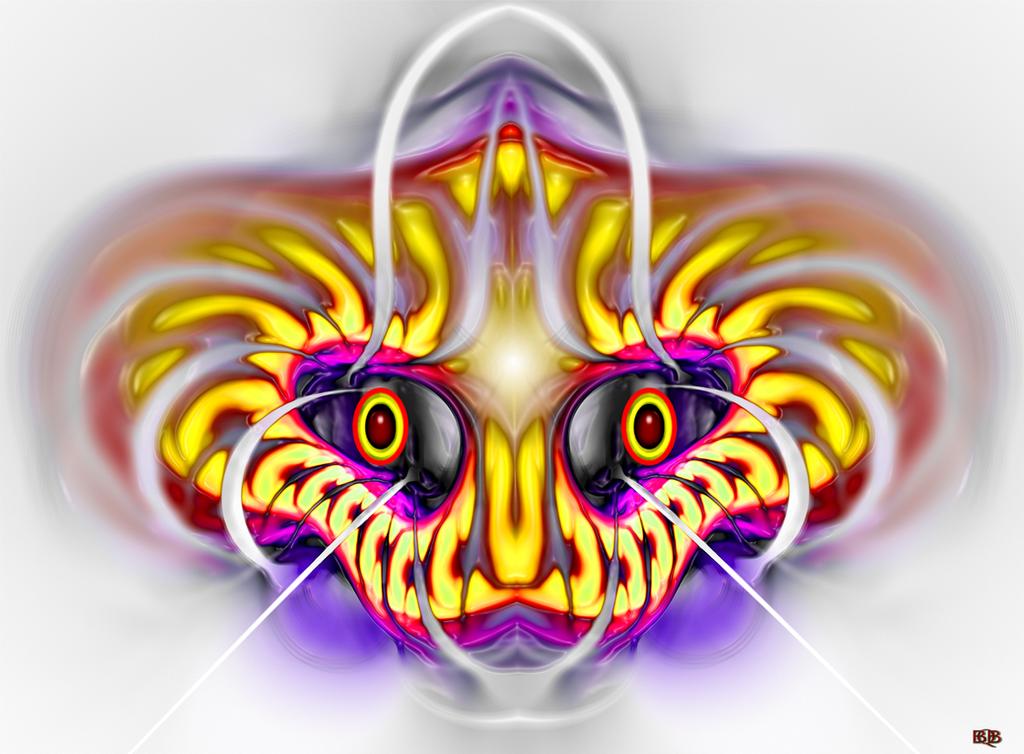 SLYGER  Dragonfly113 by Kwintzy