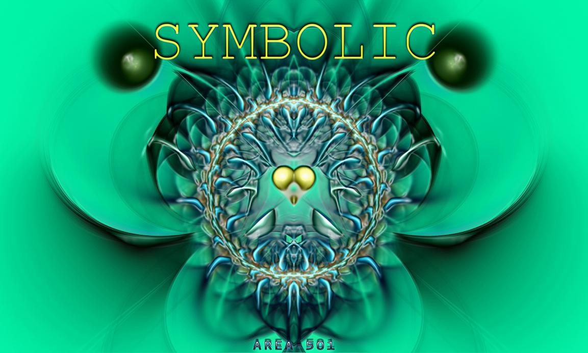 Symbolic by Kwintzy