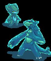 Fishmen by El-Dark-Core