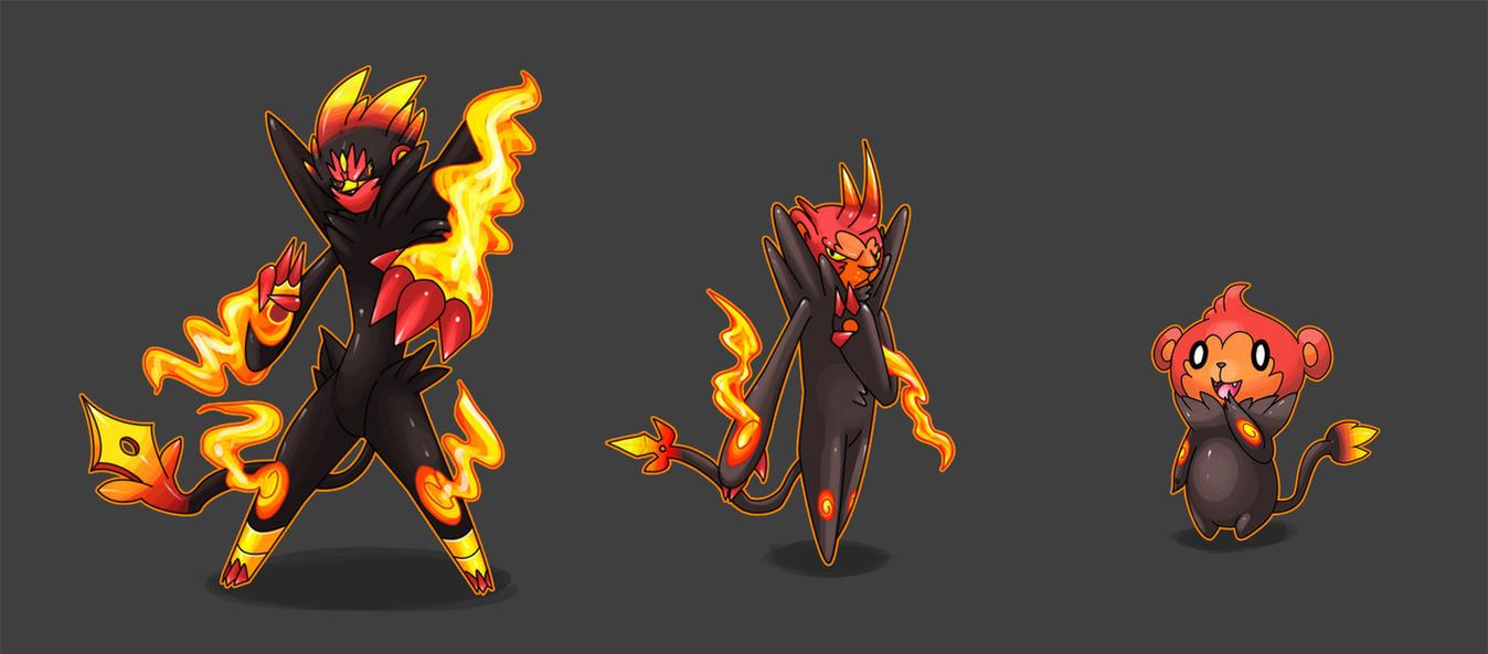 Alternative Fire Starter by El-Dark-Core