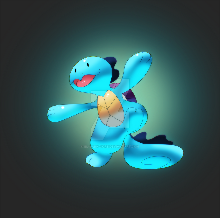Quagirtle by El-Dark-Core