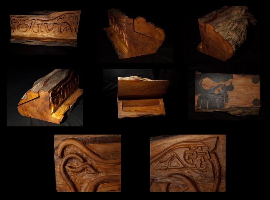 Box - Sep 11 by mszafran