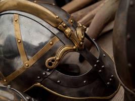Viking Helmet 03 - Feb 14