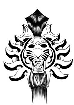 Stone tiger - Jan 14
