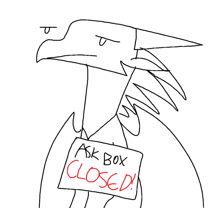 Ask Box is CLOSED by Ask-Winter-WoF