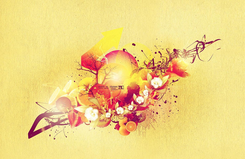 Fruitilization by shoneec