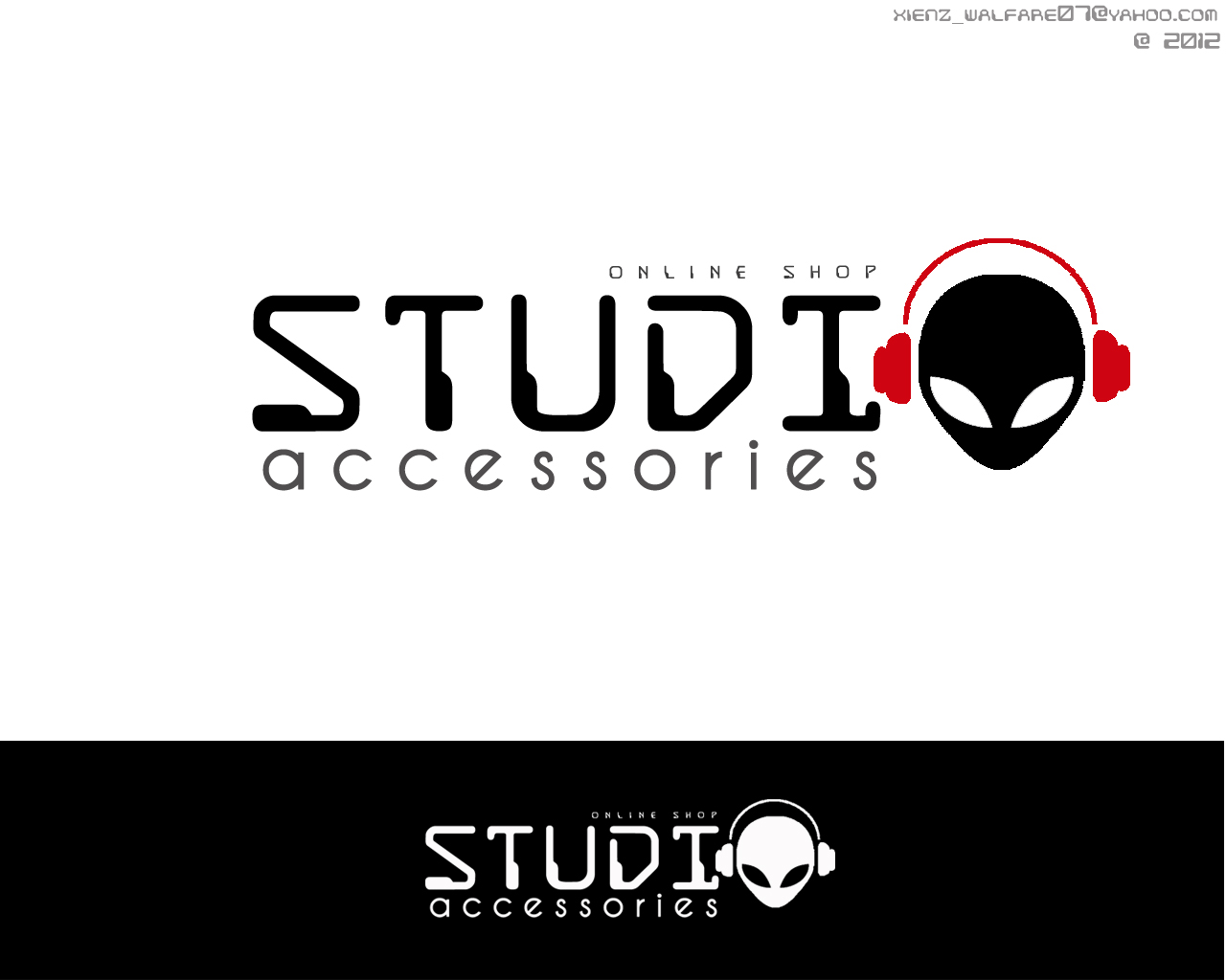 Studio Accessories by GuNnM21