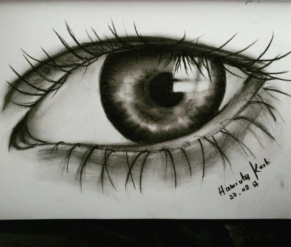 eyes #2 by Uta97