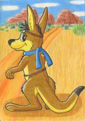 Proxima Roo in Australia