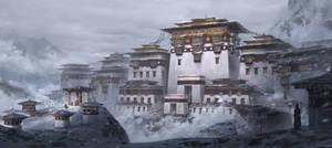 Deep Bhutan