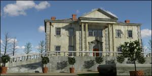 Russian Villa