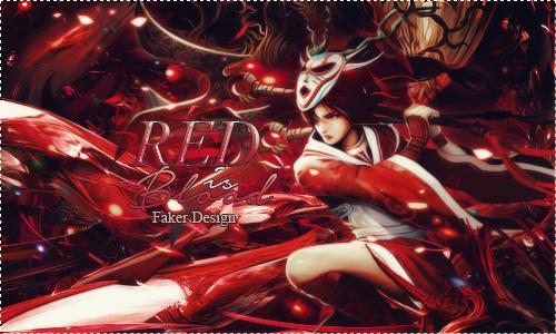 [100814] Red C4D by LeosDark-Moon