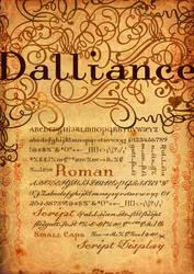 Dalliance by lari-elassea
