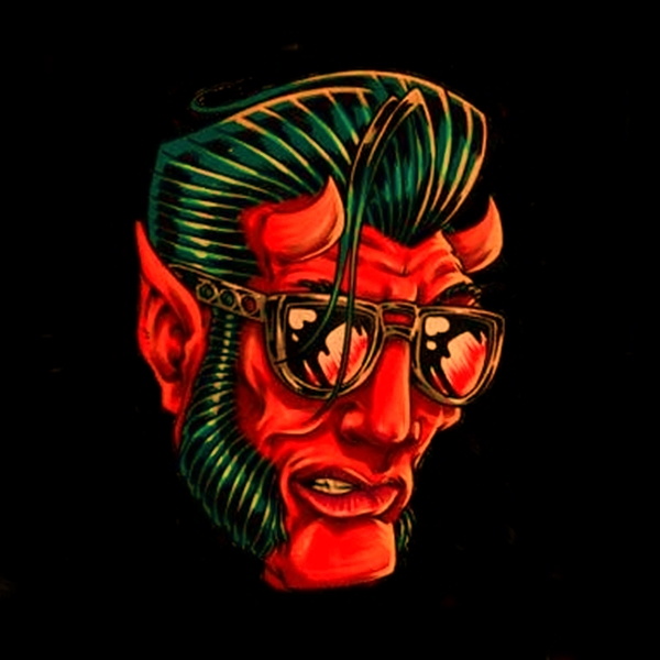 Rockabilly Wallpaper: Rockabilly Devil By Pave65 On DeviantArt