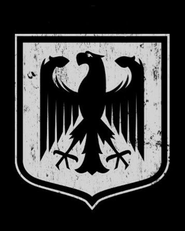 Deutschland Eagle by pave65 on DeviantArt