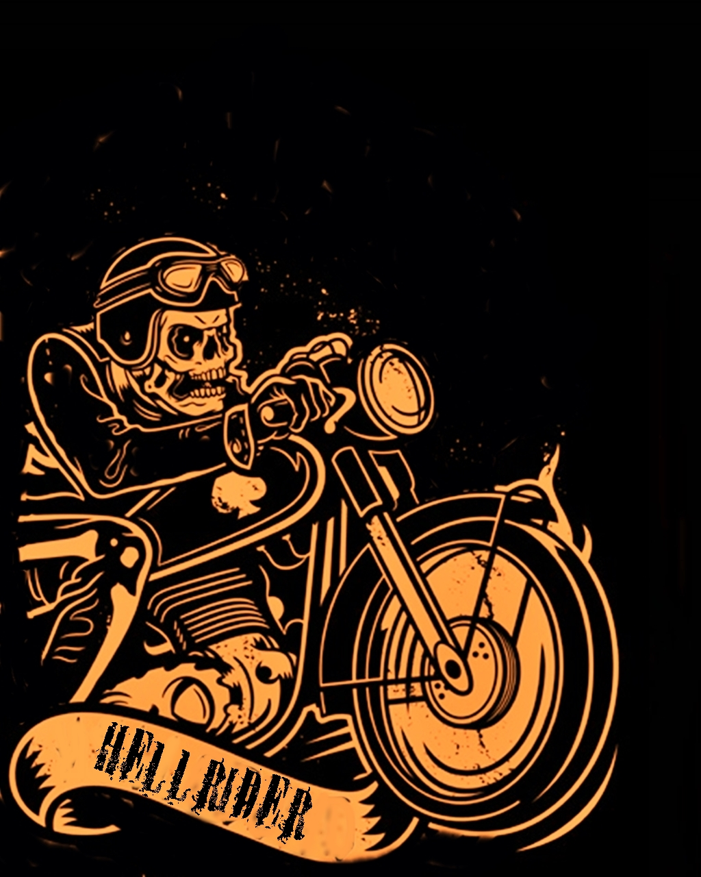 Poster Art Hot Rod Rockabilly By Pave65 On Deviantart