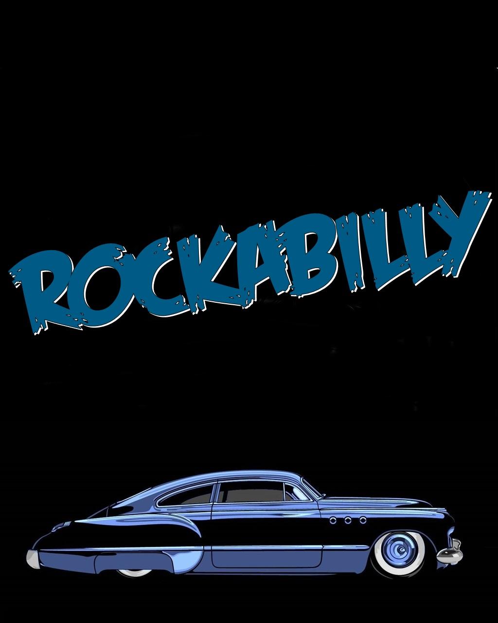 Rockabilly Wallpaper: Rockabilly By Pave65 On DeviantArt