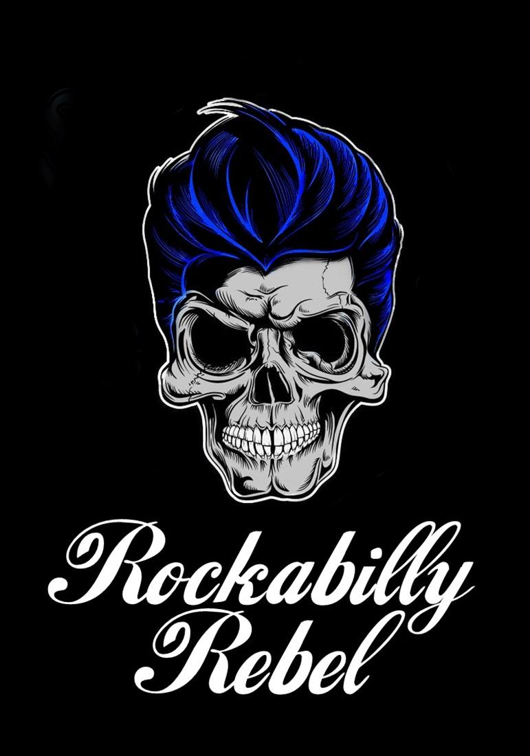 rockabilly rebel by pave65 on deviantart. Black Bedroom Furniture Sets. Home Design Ideas