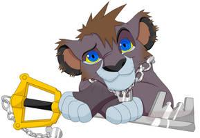 Sora the Lion