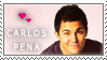 Carlos Stamp by KumoriDragon
