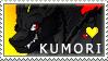 Kumori Stamp by KumoriDragon