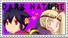 Dark Pit x Viridi Stamp by KumoriDragon
