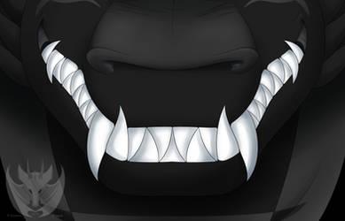 [OC] Kumori Mask Design