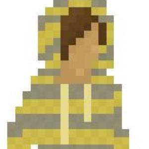 Grigoreen's Profile Picture
