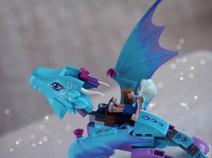 LEGO Elves 06