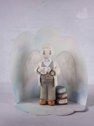 Aziraphale : angels among us