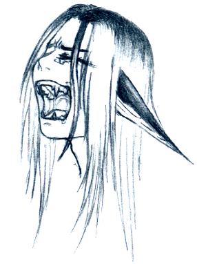 Lucid Screams by Kaidona